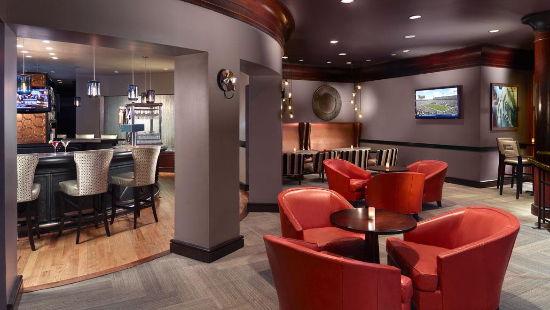 Jacksonville Restaurants Omni Jacksonville Hotel