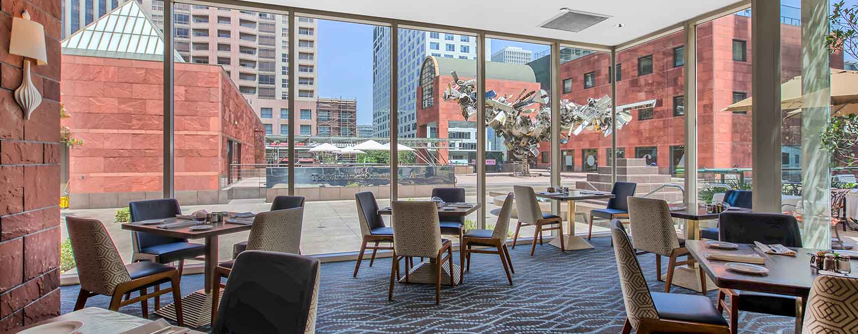 Hotels in Downtown LA | Omni Los Angeles Hotel at California Plaza