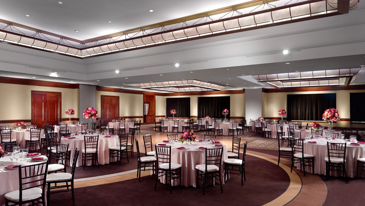 Los angeles wedding venues omni los angeles hotel bunker hill social event junglespirit Choice Image