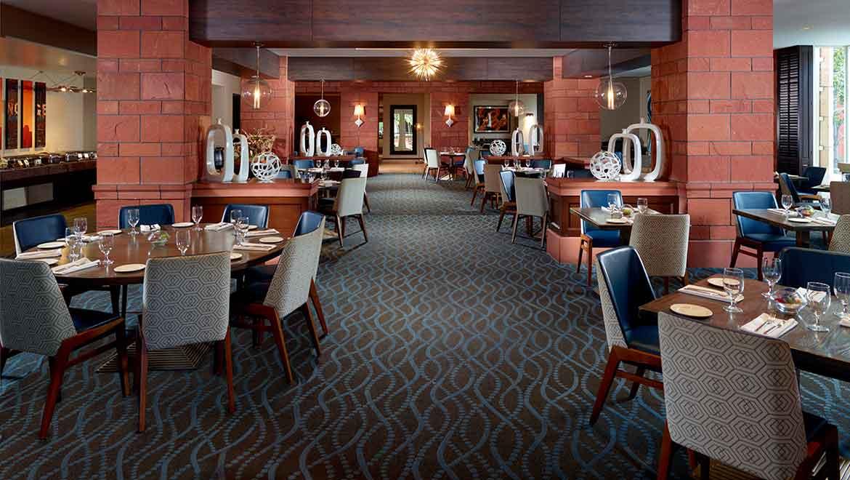 Grand Cafe Foyer Callantsoog : Los angeles wedding venues omni hotel