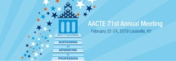 AACTE 71st Annual Meeting