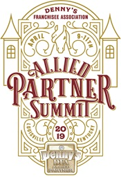 Denny's Franchisee Association Allied Partner Summit 2019