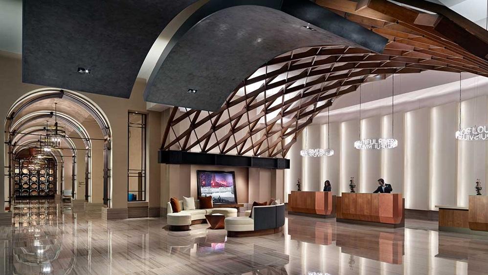 Luxury Louisville Hotel | Omni Louisville Hotel