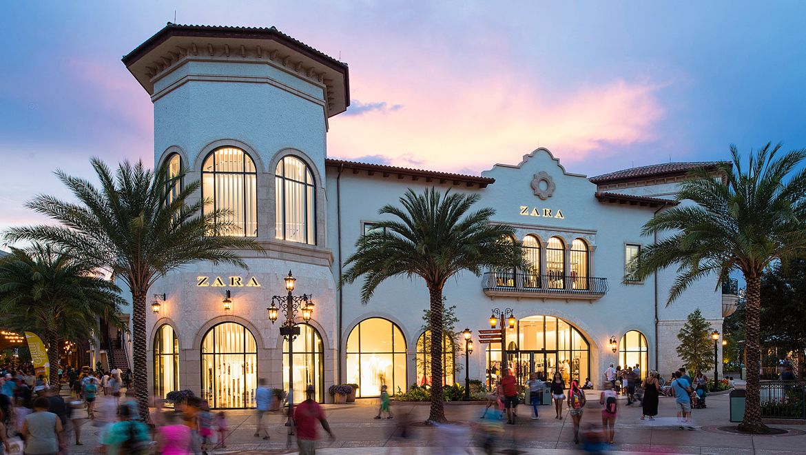 Disney Springs Shopping