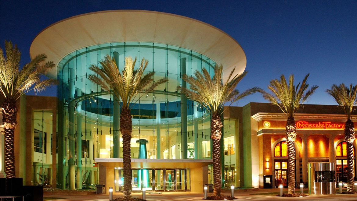 Hotels Near Orlando Outlet Mall