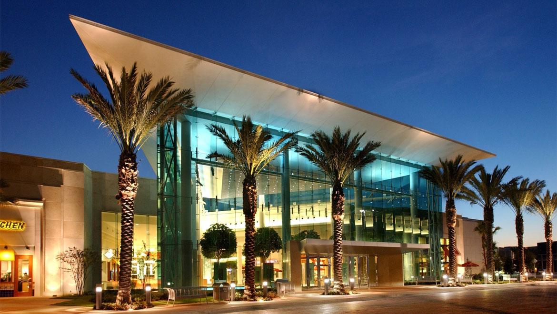 Orlando Shopping Omni Orlando Resort At Championsgate