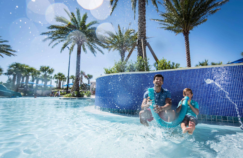 Omni Orlando Resort Adult Activities