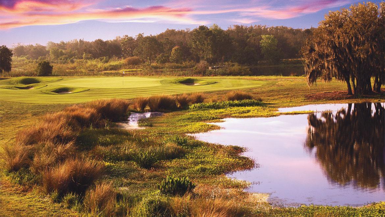 Orlando Golf Resorts Omni Resort At Championsgate