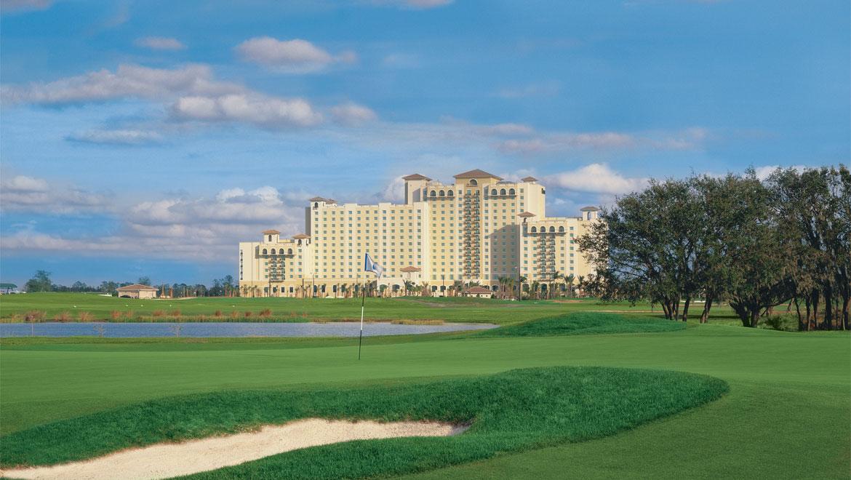 Golf Club Rental Orlando