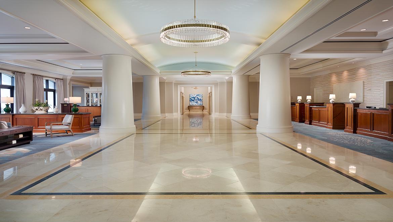 Orlando Florida Hotels Policies Of Omni Orlando Resort