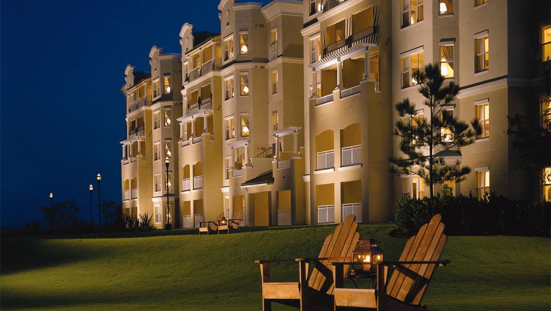 Orlando luxury villas omni resort at championsgate for Villas hotel