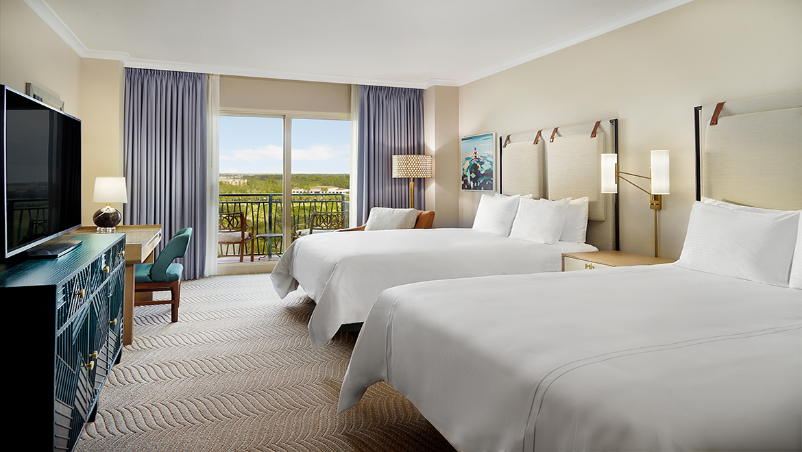 Suites In Orlando Omni Orlando Resort At Championsgate