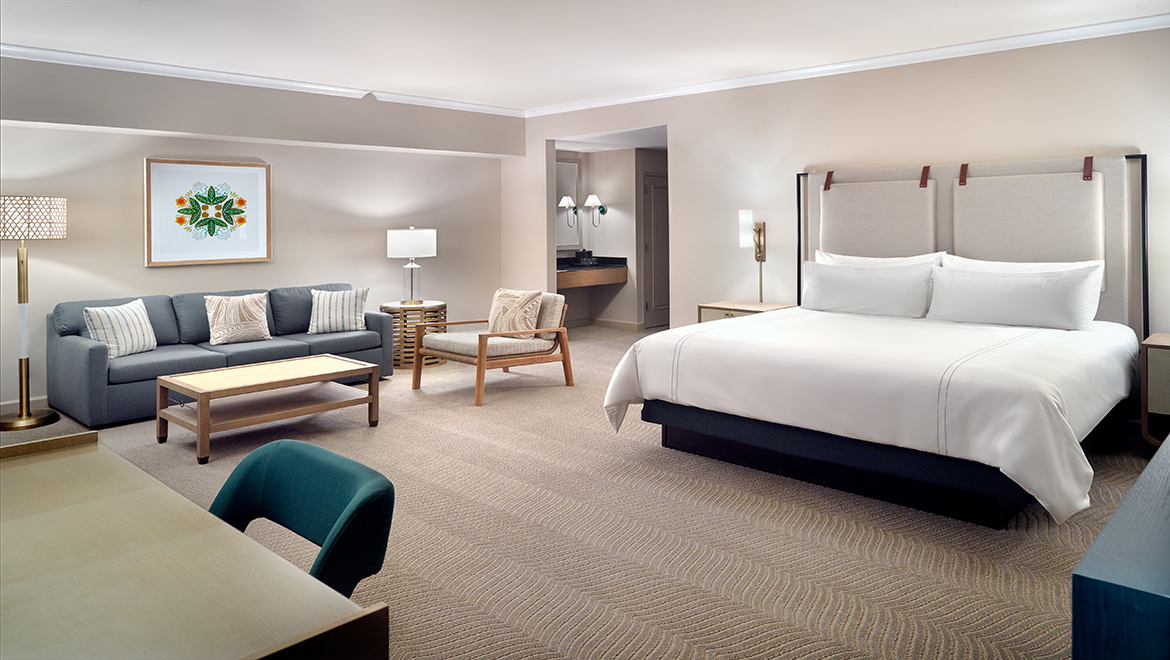 Luxury Orlando Hotel Accommodations Omni Orlando Resort