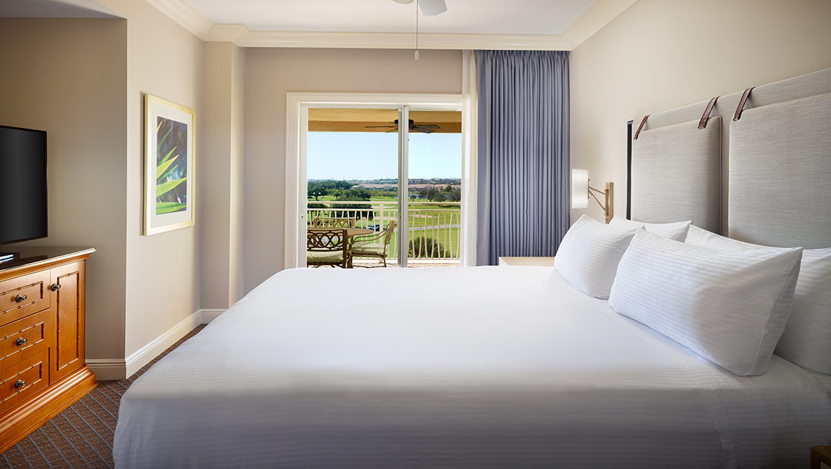 Villas at ChampionsGate Guest Room