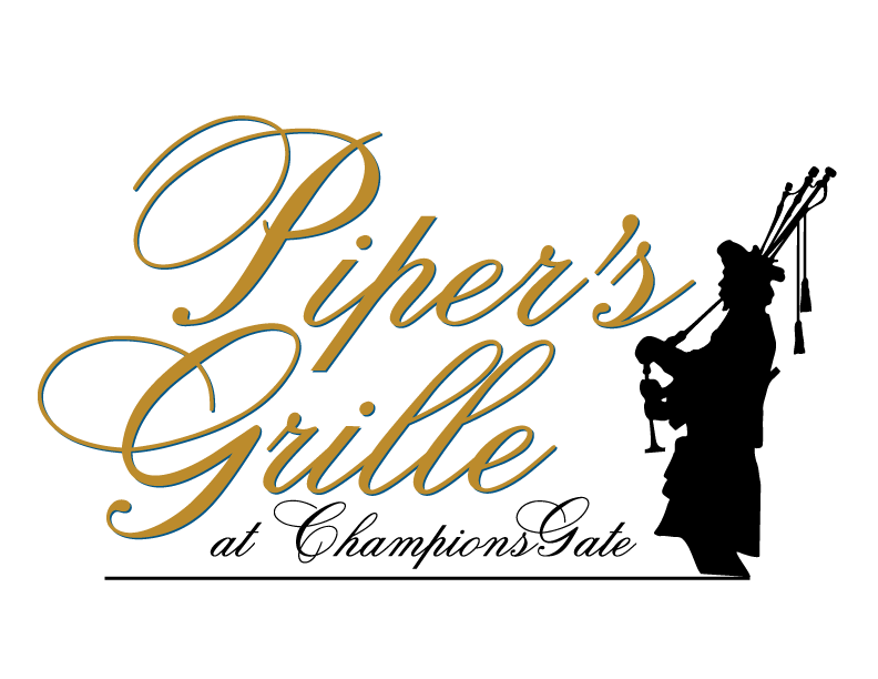 Piper's Grille logo