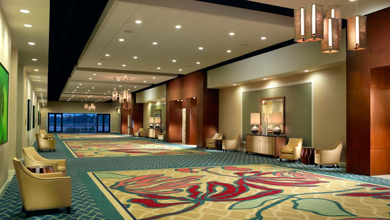 Orlando meeting space omni resort at championsgate for Design hotel orlando