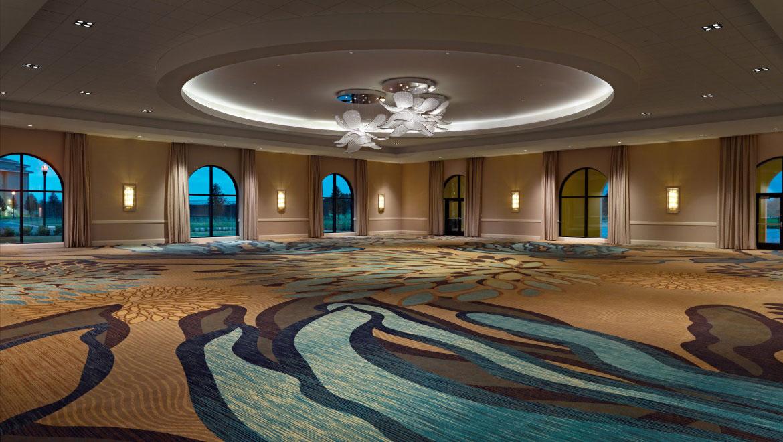 Orlando Wedding Venues Omni Orlando Resort At Championsgate
