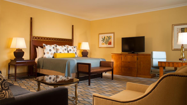 Suites In Orlando Omni Orlando Resort at ChampionsGate