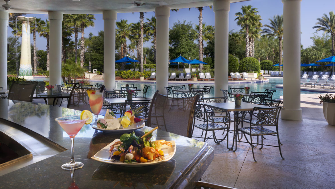 Fine Dining Restaurants In Kissimmee Fl
