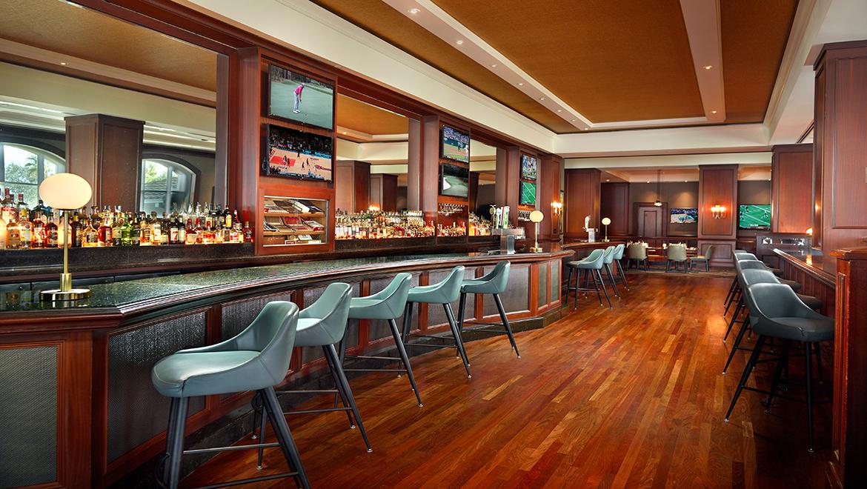 David S Bar At Championsgate Resort