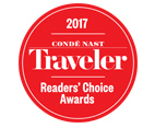VOTED #1 RESORT IN ORLANDO, FL FOR 2017
