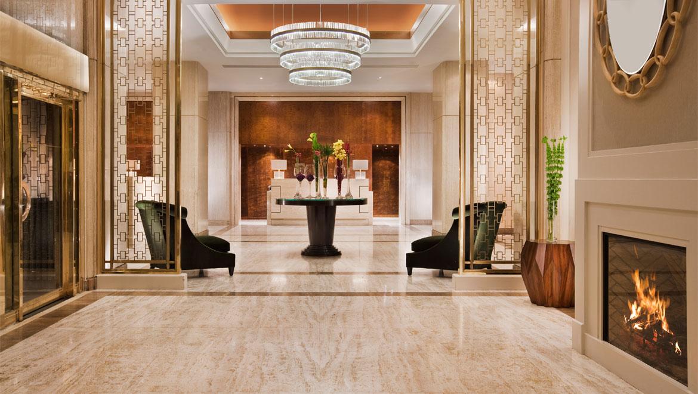 Omni Hotel Montreal Restaurant
