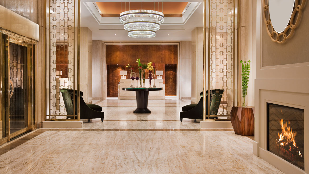 Foyer Moderne Montreal : Hotels in montreal canada property details omni mont royal