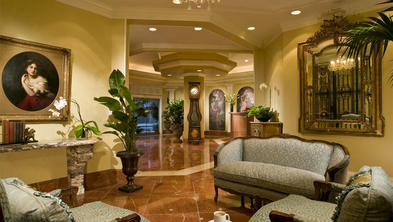 La Crescent Hotels