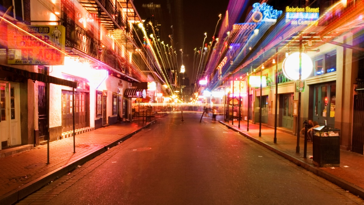 Omni Royal Orens Bourbon Street No Trip To New Orleans
