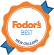 Fodor's Best New Orleans