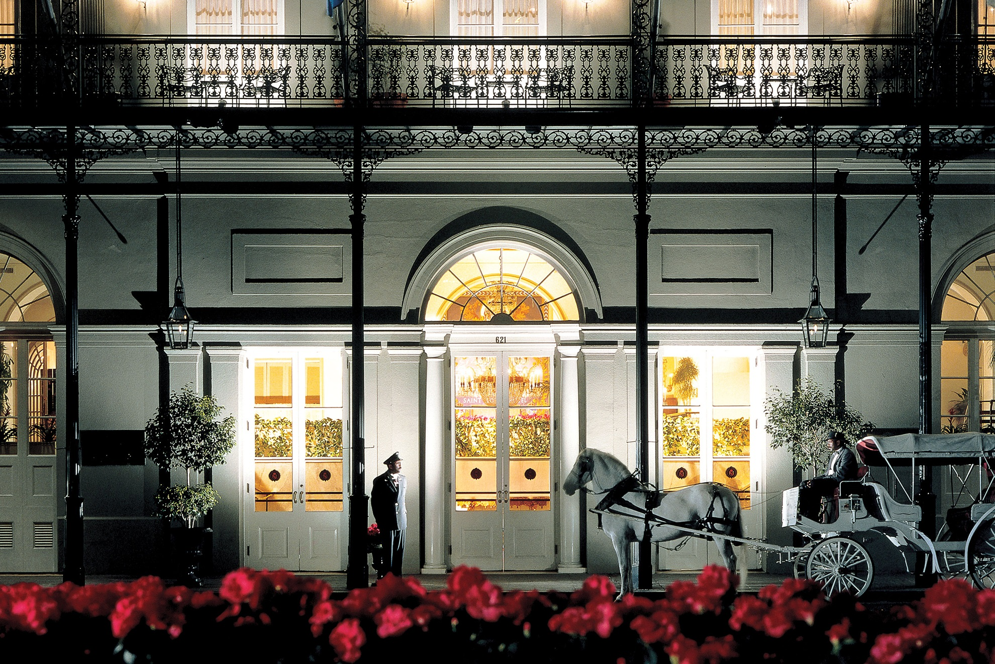 Omni Royal Orleans Hotels In New Orleans