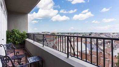 Hotel Suites In New Orleans Luxury Suites Omni Royal Orleans