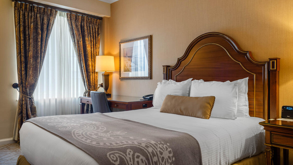 Hotel Rooms In New Orleans Cheap