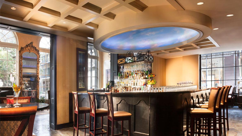Bar At Royal Orleans