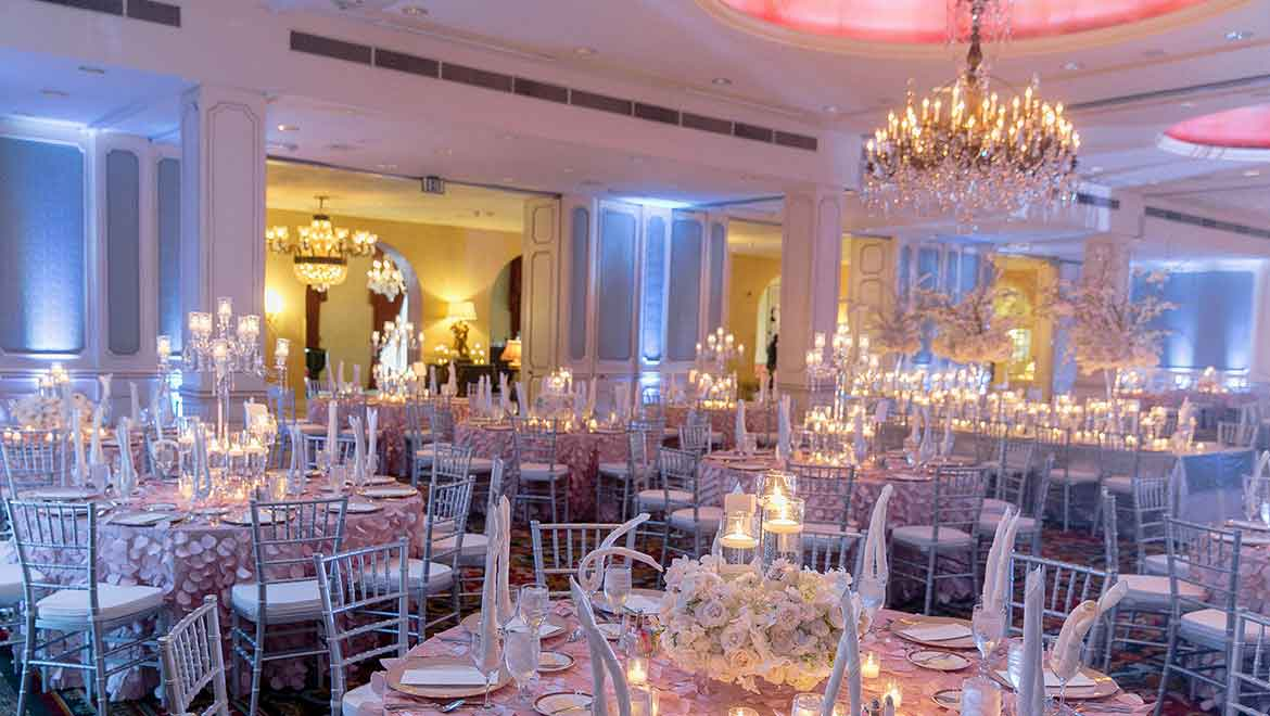 New orleans wedding venues omni royal orleans wedding grand ballroom junglespirit Choice Image