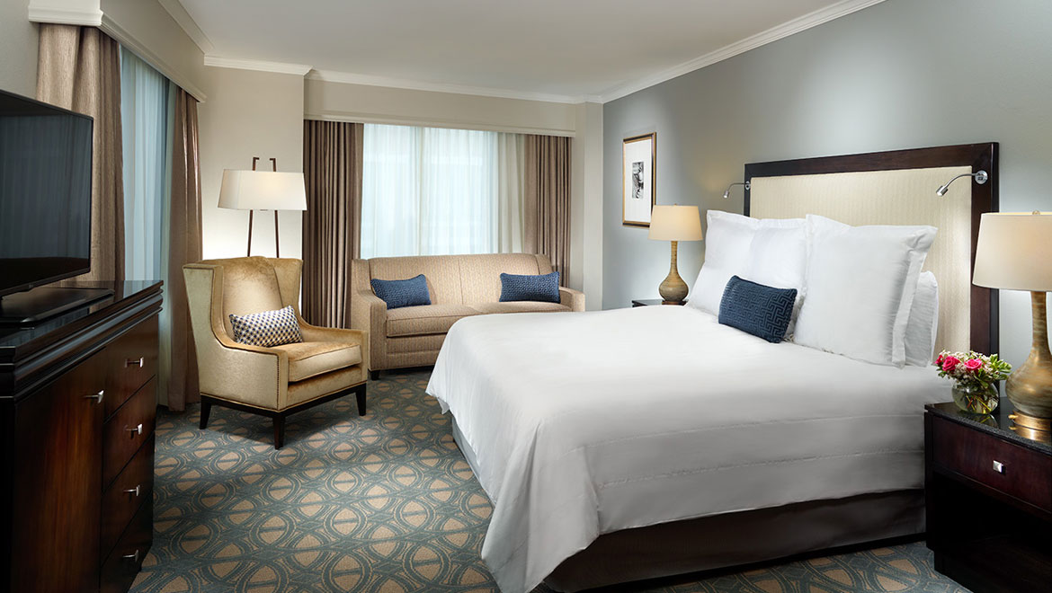 Star Hotels In New Orleans