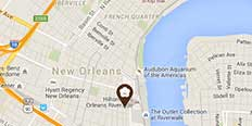 New Orleans Louisiana 70130