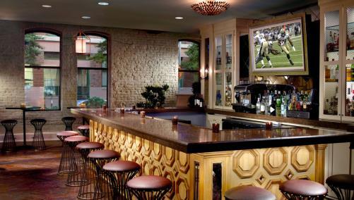Fulton St Bistro Bar