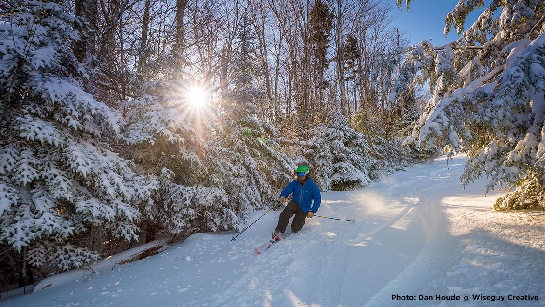 Bretton Woods Ski