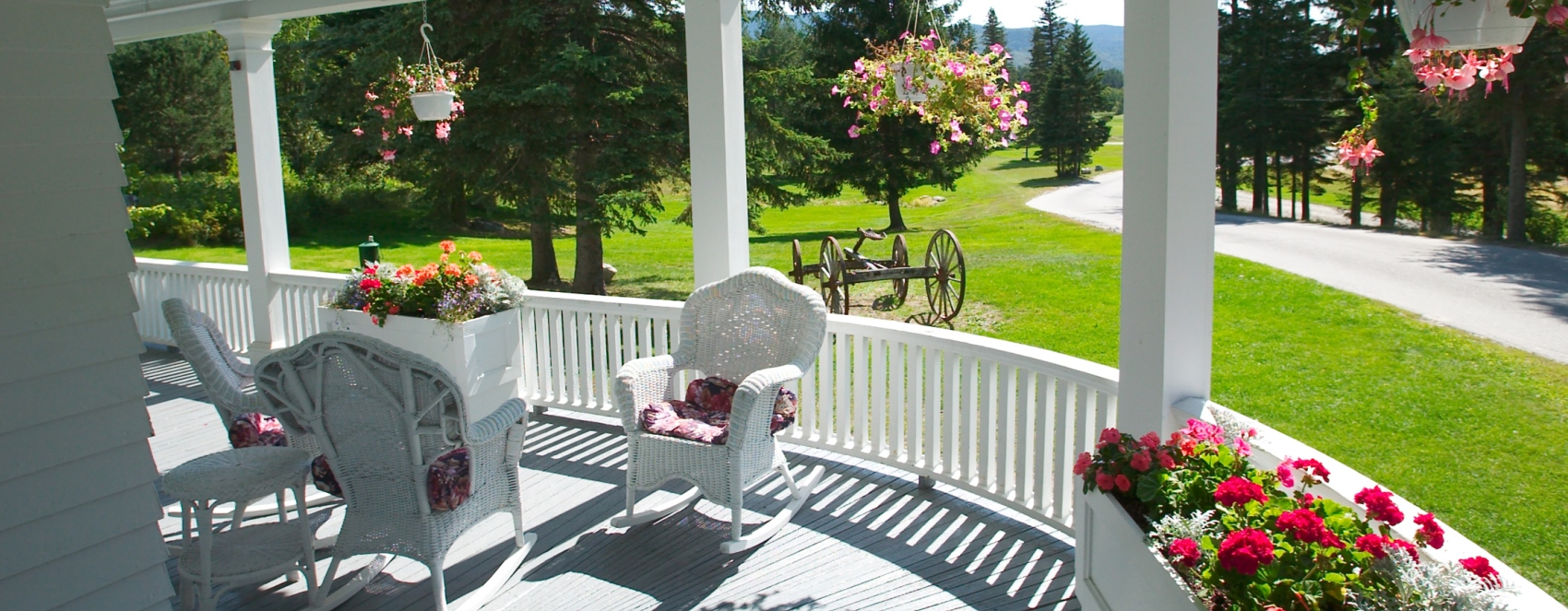 Mount Washington Hotels | Omni Bretton Arms Inn