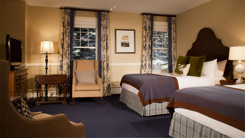 Bretton Woods Hotel Suites
