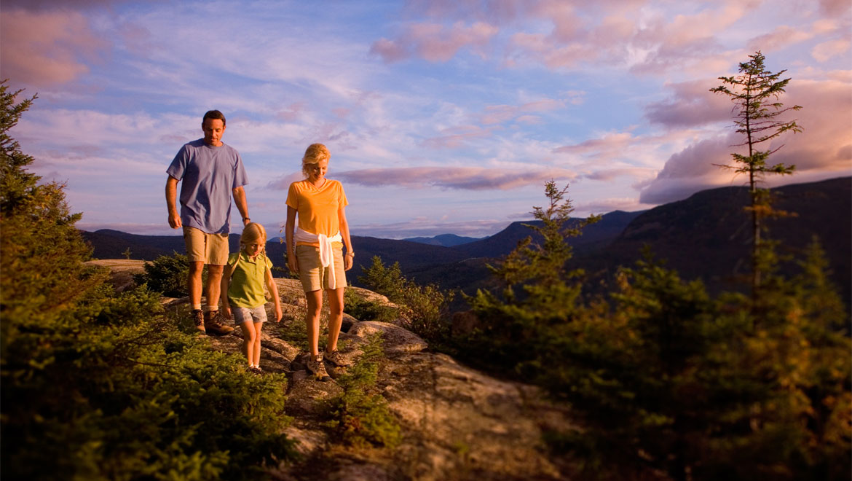 Hiking Mt Washington Omni Mount Washington Resort