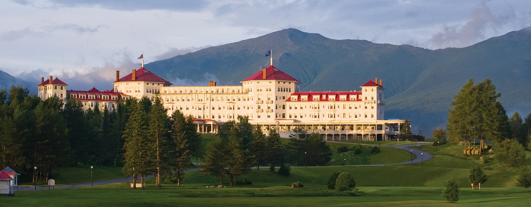 Mount Washington Hotels | Omni Mount Washington Resort
