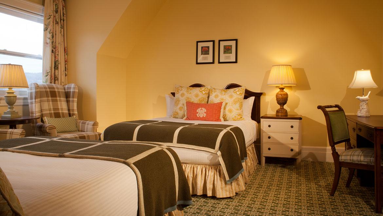 mount washington hotel suites