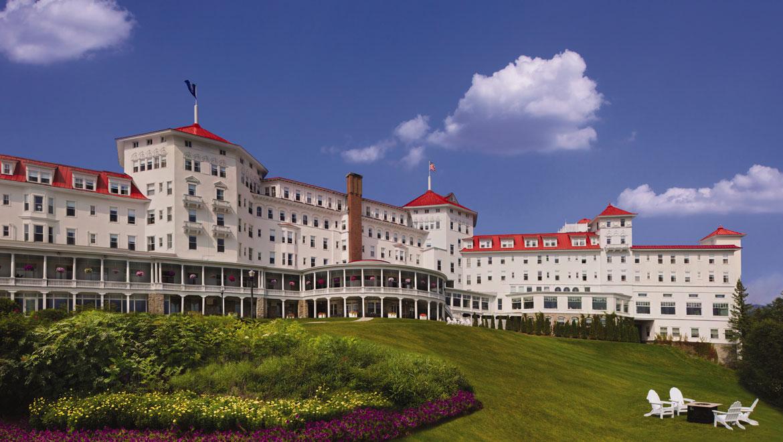 Hotels Near Bretton Woods