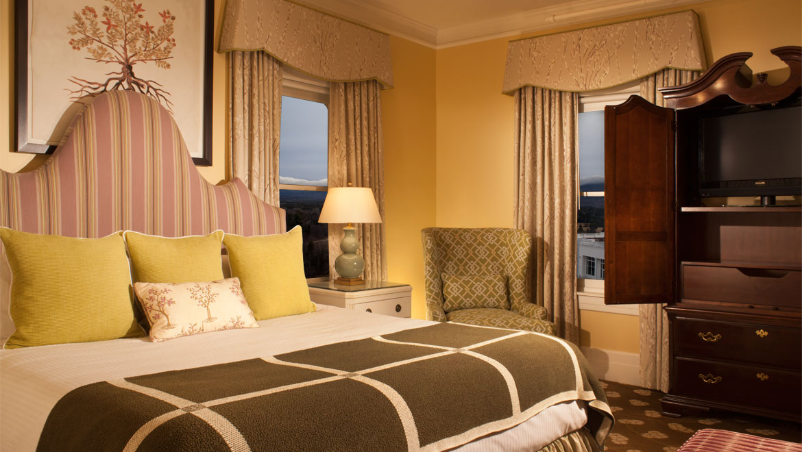 Luxurious Family Hotel Room