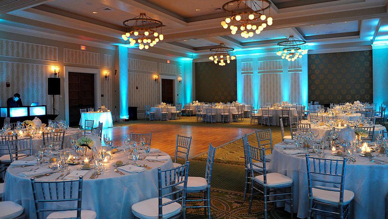 Mt. Washington Wedding Venues | Omni Mount Washington