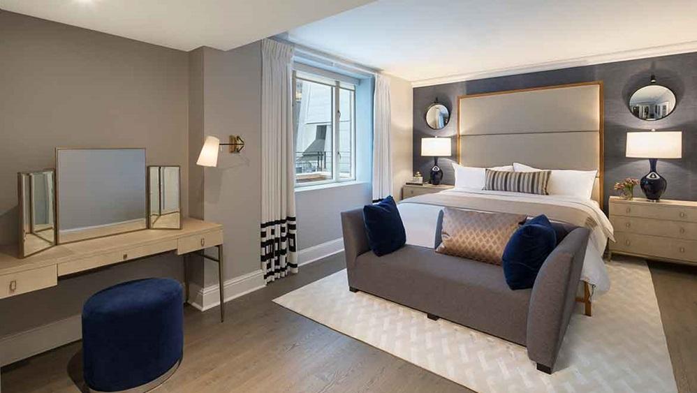 Midtown Manhattan Hotels | Omni Berkshire Place