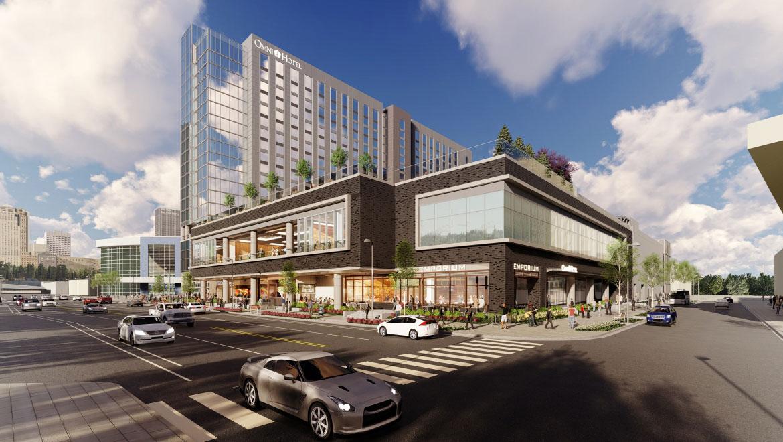 Rooms: Omni Hotels & Resorts