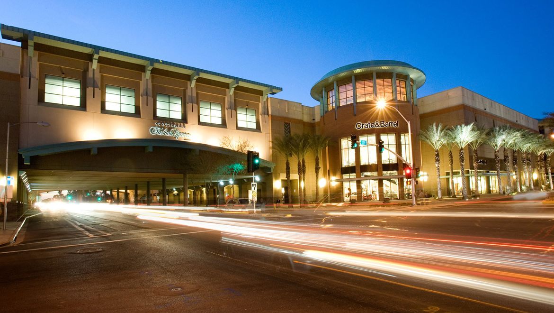 Hotels Near Scottsdale Fashion Square Mall